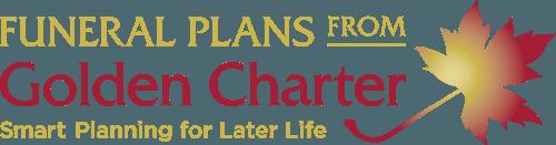 golden charter logo transparent